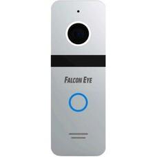 Видеопанель FALCON EYE FE-321, цветная, накладная, серебристый