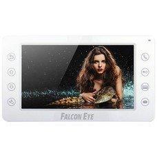 Видеодомофон FALCON EYE FE-70CH ORION,  белый