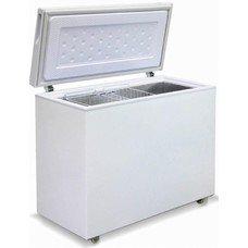 Морозильный ларь БИРЮСА 285VK белый [б-285vk]