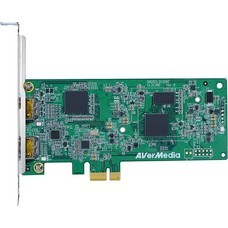 Устройство видеомонтажа AVERMEDIA CL311-M2, внутренний [61CL311MA1AH]