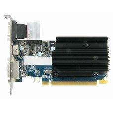 Видеокарта SAPPHIRE AMD Radeon R5 230 , 11233-01-10G, 1Гб, DDR3, Low Profile, Bulk