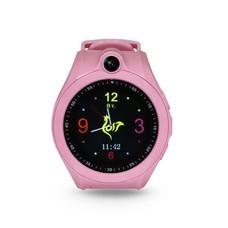 "Смарт-часы GINZZU GZ-507, 1.44"", розовый / розовый [00-00001094]"