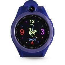 "Смарт-часы GINZZU GZ-507, 1.44"", фиолетовый / фиолетовый [00-00001095]"