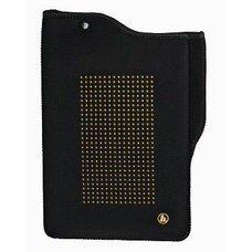 """Чехол для планшета HAMA черный/золотистый, для планшетов 9.7"""" [00182356]"""
