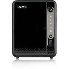 Сетевое хранилище NAS Zyxel Original NAS326-EU0101F 2-bay