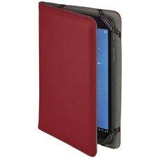 """Чехол для планшета HAMA Piscine, красный, для планшетов 10.1"""" [00173551]"""
