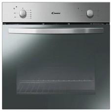 Духовой шкаф CANDY FCS 100 X, нержавеющая сталь