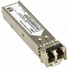 Трансивер HPE J4858D Aruba 1G SFP LC SX 500m MMF XCVR