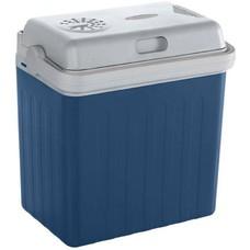 Автохолодильник Mobicool U 22 DC Movida 22л 12Вт синий металлик
