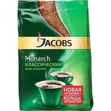 Кофе молотый JACOBS MONARCH Classic, 70грамм [4251798]