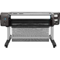 "Плоттер HP Designjet T1700, 44"" [w6b55a]"