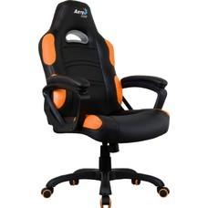 Кресло игровое AEROCOOL AC80C AIR-BO, полиуретан [525111]