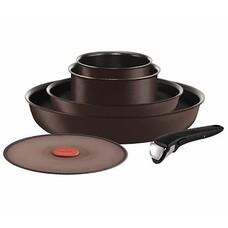 Набор посуды TEFAL Ingenio Chef L6559902, 6 предметов [2100096878]