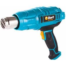 Технический фен BORT BHG-2000X [91272577]