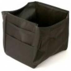 Органайзер в багажник Wiiix ORG-BAG-LUG черный (упак.:1шт)