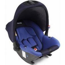 Автокресло детское Nania Baby Ride ECO cloud от 0 до 13 кг (0/0+) [378513]