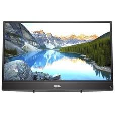 "Моноблок Dell Inspiron 3477 23.8"" Full HD i3 7130U (2.4)/4Gb/1Tb 5.4k/HDG620/Linux/Eth/WiFi/BT/клавиатура/мышь/черный 1920x1080"