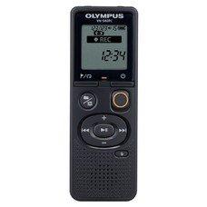 Диктофон OLYMPUS VN-540PC 4 Gb, черный