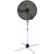 Вентилятор напольный POLARIS PSF 3040RC, белый