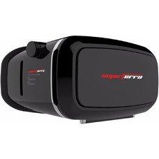 Очки виртуальной реальности SMARTERRA VR2 Mark 2,  черный [3dsmvr2mk2bk]