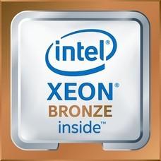 Процессор для серверов DELL Xeon Bronze 3106 1.7ГГц [338-bltq]