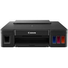 Принтер струйный CANON PIXMA G1410, струйный, цвет: черный [2314c009]