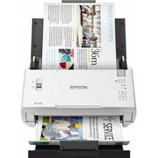 Сканер EPSON WorkForce DS-410 [b11b249401]