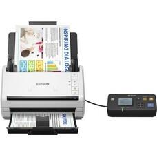 Сканер EPSON WorkForce DS-530N [b11b226401bt]