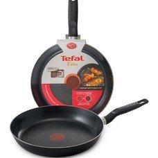 Набор сковородок TEFAL Extra 04165810, 2 предмета [9100026877]