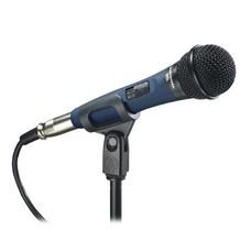 Микрофон проводной Audio-Tecnica MB1k синий [15117098]