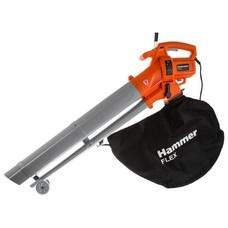 Воздуходувка Hammer Flex VZD2000 оранжевый