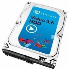 "Жесткий диск SEAGATE ST500VM000, 500Гб, HDD, SATA III, 3.5"""