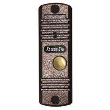Видеопанель FALCON EYE FE-305C, цветная, накладная, медный