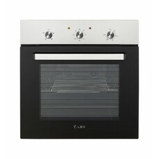 Духовой шкаф LEX EDM 041 IX, нержавеющая сталь [CHAO000321]
