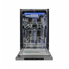 Посудомоечная машина Lex PM 4563 A 2100Вт узкая нержавеющая сталь