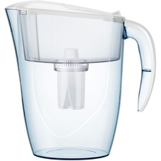 Фильтр для воды АКВАФОР Реал Р152В15F, белый, 2.4л