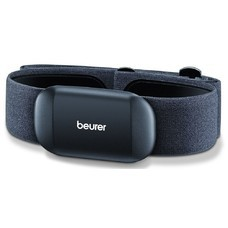 Часы-пульсометр Beurer PM235 черный [676.26]