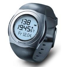 Часы-пульсометр Beurer PM25 черный [673.05]
