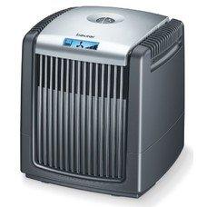 Воздухоочиститель Beurer LW220 35Вт черный