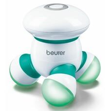 Массажер BEURER MG16, зеленый [646.15]