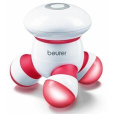 Массажер BEURER MG16, красный [646.16]