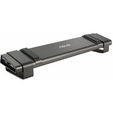 Стыковочная станция Asus USB3.0_HZ-3B (90XB04AN-BDS000)