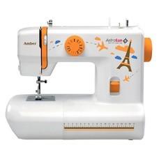 Швейная машина ASTRALUX Amber белый
