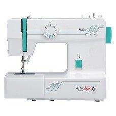 Швейная машина ASTRALUX Styling белый