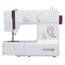 Швейная машина ASTRALUX Kitty белый