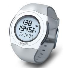 Часы-пульсометр Sanitas SPM25 серый [673.28]