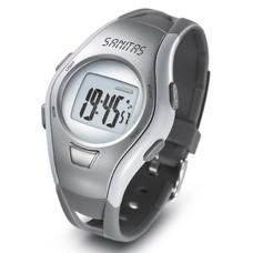 Часы-пульсометр Sanitas SPM10 серый [674.20]