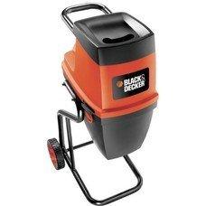 Садовый измельчитель BLACK & DECKER GS2400-QS