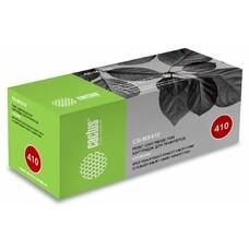 Тонер Картридж Cactus 60F0HA0/60F5H0E CS-MX410 черный (10000стр.) для Lexmark MX310dn/410de/510de/511de/511dhe/511dte/610de