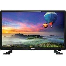 """LED телевизор BBK 22LEM-1056/FT2C """"R"""", 22"""", FULL HD (1080p), черный"""